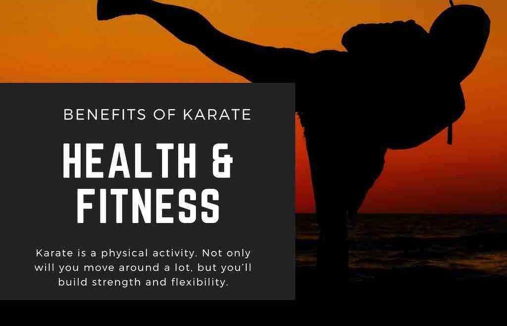 Heath and Fitness
