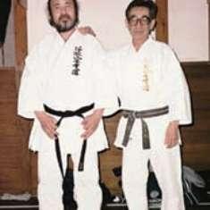 Shukokai Karate